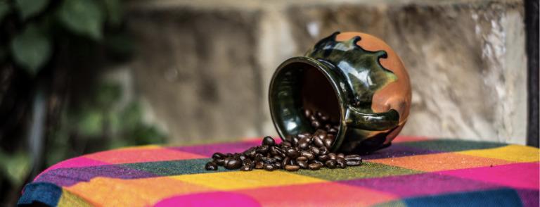 café mexicano en España