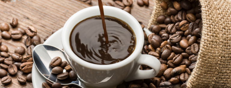 café mexicano gourmet