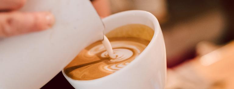 historia del café en el Salvador