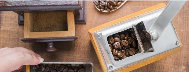 Café Arábica precio