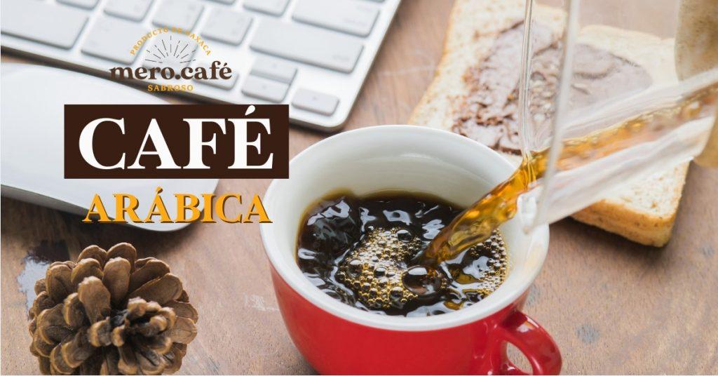 Café Arábica ecologico