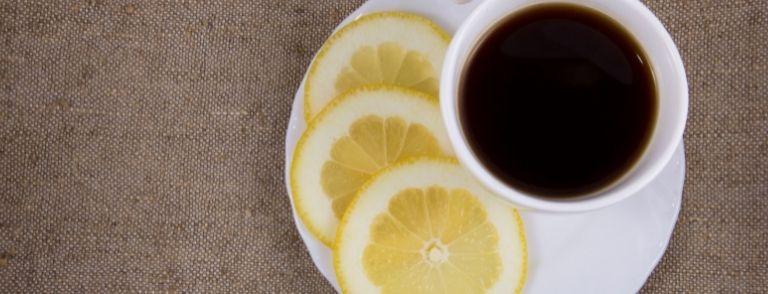 Café Con Limón beneficios