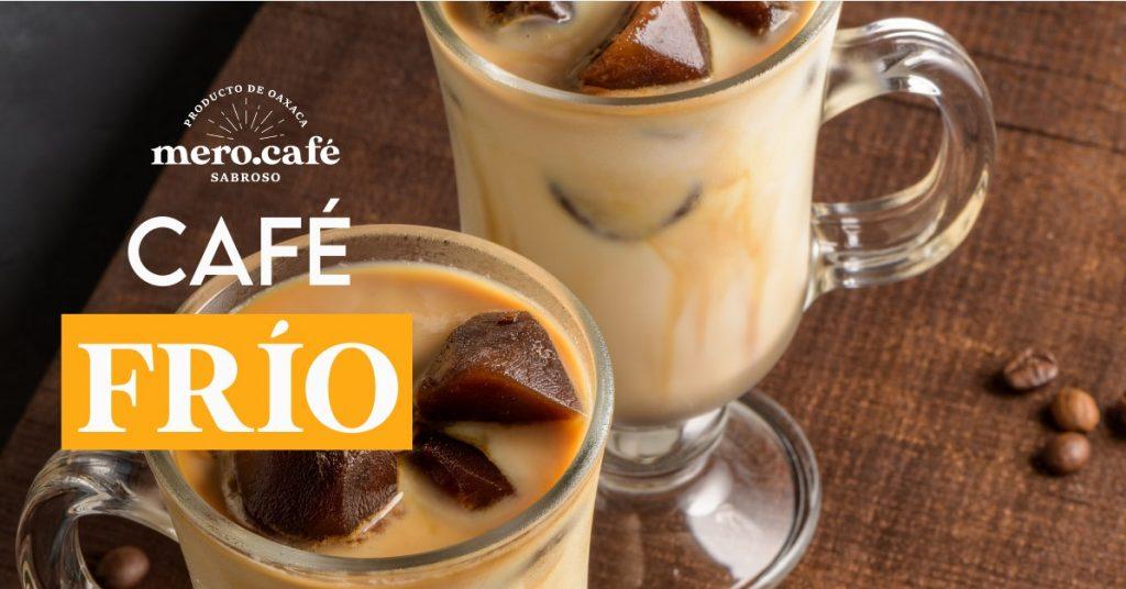 Café Frío receta